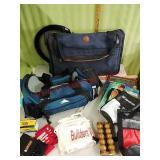 Samsonite luggage, travel bag & more