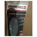 New Amend2 30 round AR-15 magazine .223 / 5.56