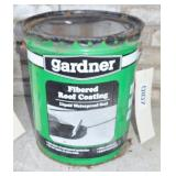 Gardner Fibered Roof Coating