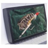Fly Fishing Fly in Display Box