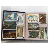 New York Post Card Collection