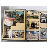 South Dakota Post Card Collection