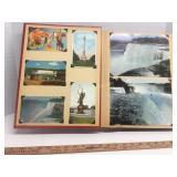 Canada Collection Postcard Book