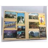 Pennsylvania Collection Postcard Book