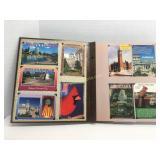 Indianapolis Collection Postcard Book
