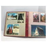 Colorado Collection Postcard Book