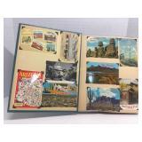 Arizona Collection Postcard Book