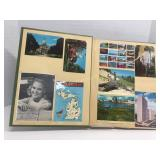 Michigan Collection Postcard Book