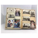 Forgien Collection Postcard Book