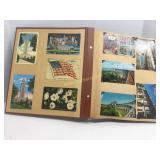 Louisiana Collection Postcard Book