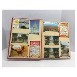New Mexico Collection Postcard Book