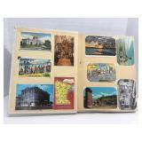 Minnesota Collection Postcard Book
