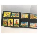Florida Collection Postcard Book