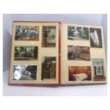 Georgia Collection Postcard Book