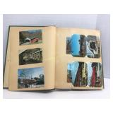 Covered Bridges Collection Postcard Book