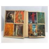 Religious Collection Postcard Book