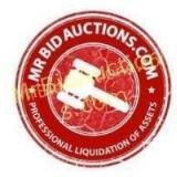 Mr Bid Auctions Logo (NFS)