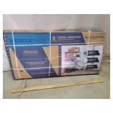 Muscle Rack HD Steel Shelving