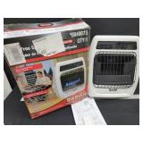 Dyna-Glo Vent Free Space Heater