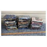 Movies: DVD
