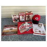 Cincinnati Reds Collectibles