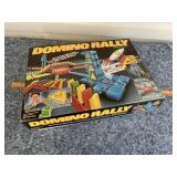 Domino Rally Deluxe Set