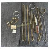 Jewelry- most marked Avon