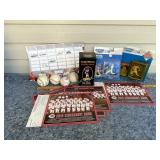 MLB Collectibles - Autographs