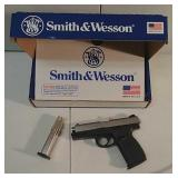 Smith & Wesson 9mm Pistol