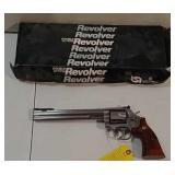 Smith &Wesson 357 mag. revolver