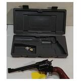 Ruger Super Blackhawk 44mag. Revolver