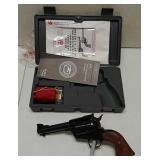 Ruger Blackhawk 45 revolver