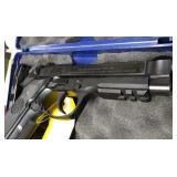 Beretta Model 96 40cal