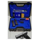 FNX-40 40cal S&W pistol