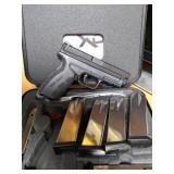 Springfield XD Mod II  9mm