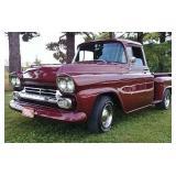 1958 Chevrolet Chief