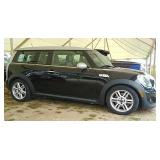 2011 BMW Mini Cooper S Clubman