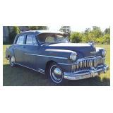 1949 Plymouth DeSoto