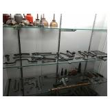 Ford/ Mercedes wrenches and others