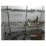 Auto specialty tools and advertising items