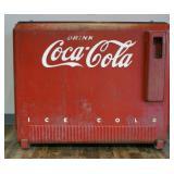Coca-Cola Cooler