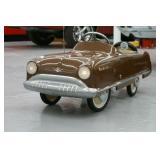 Kidillac Pedal car