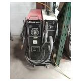 Snap-on MM250SL wire feeder welder