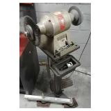 Blue-Point bench grinder