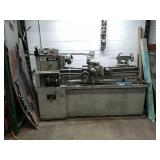 South Bend fourteen metal lathe