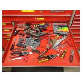 Snap-on hand tools and more