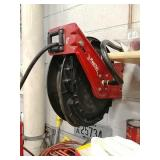 Reeltek air hose reel