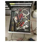 Wrenches, pliers and more