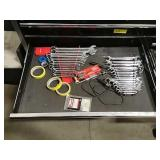 Craftsman wrenches and more
