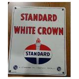 SSP Standard sign